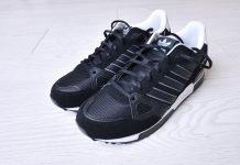 Obuwie Adidas ZX