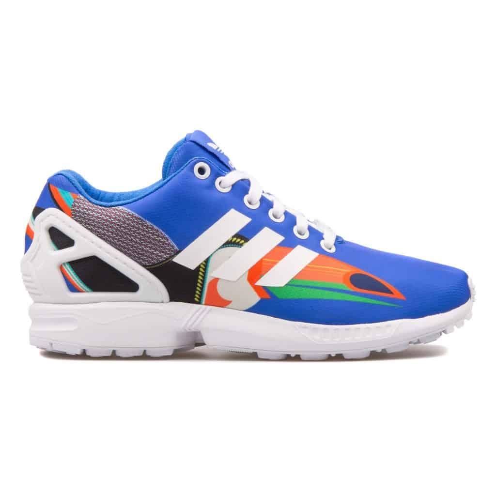 Adidas ZX kolorowe