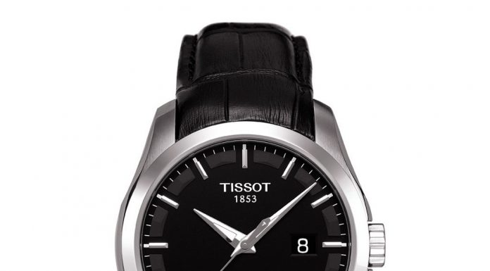 Zegarek męski Tissot