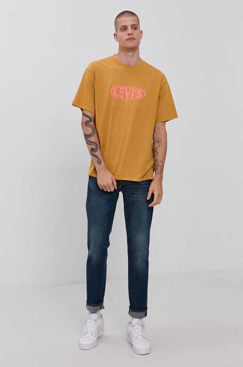 Koszulka Levis Vintage